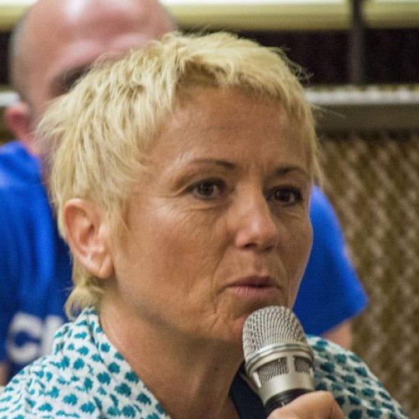 Véronique Barré
